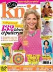 Let\'s Knit №105 2016