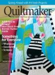 Quiltmaker №168 2016