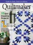 Quiltmaker №169 2016