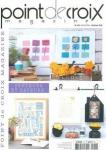 Point de Croix Magazine №104 2016