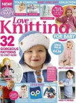 Love Knitting for Baby №2 2016