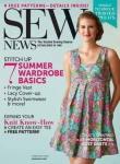 Sew News №6 - 7 2016