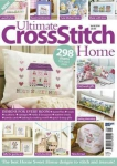 Ultimate Cross Stitch Home Vol 8 2016