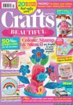 Crafts Beautiful №294 2016