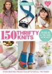Simply Knitting: 150 Thrifty Knits 2016