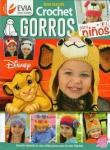 Crochet Gorros para Ninos №1 2016