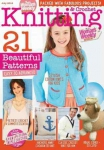 Knitting & Crochet №6 2016