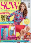 Sew Style & Home №86 2016