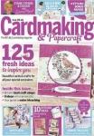 Cardmaking & Papercraft №158 2016