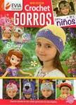 Crochet Gorros para Ninos №2 2016