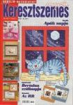 Keresztszemes magazin №38 2007
