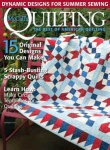 McCall\'s Quilting №4 2016
