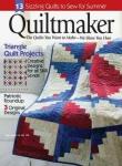 Quiltmaker №170 2016