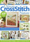 Ultimate Cross Stitch Nature Vol.10 2016