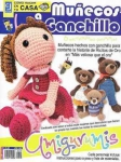 Munecos a Ganchillo №5 2016