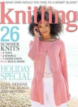 Knitting Magazine №157 2016