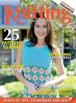 Australian Knitting Vol.6 №3 2014