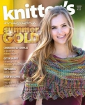 Knitter\'s Magazine - Summer 2016