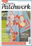 Popular Patchwork – August 2016