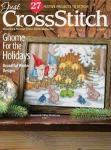 Just Cross Stitch - December 2014