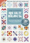 The Ultimate Quilt Block Collection 2016
