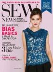 Sew News №354 2016