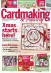Cardmaking & Papercraft №161 2016