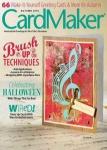 CardMaker Vol.12 №3 2016