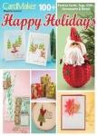 CardMaker — Happy Holidays №11 2016