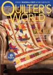 Quilter\'s World №3 2016