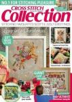 Cross Stitch Collection №267 2016