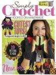Simply Crochet №49 2016