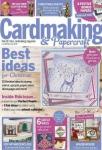 Cardmaking & Papercraft №162 2016