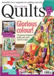 Down Under Quilts №76 2016