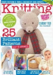 Knitting & Crochet - November 2016