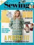 Simply Sewing №22 2016