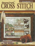 Cross Stitch Collection Stoney Creek Vol.27 №1 2015