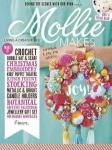 Mollie Makes №72 2016