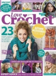 Love Crochet — October 2016
