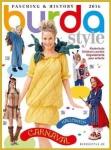Burda Style - Katalog 2016