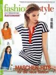 Maschen-Style Sonderheft - fashion & style 2015
