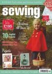 Sewing World №250 2016
