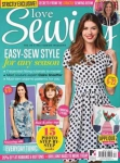 Love Sewing №34 2016