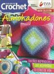 Tejido practico Crochet Almonadones №2 2015