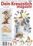 Dein Kreuzstich Magazin №1 2017