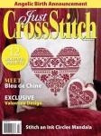 Just CrossStitch Vol.28 №1 2010