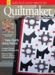 Quiltmaker №171 2016