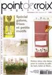 Point de Croix Magazine №49 2011