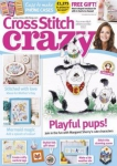 Cross Stitch Crazy №225 2017