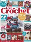 Love Crochet - November 2016